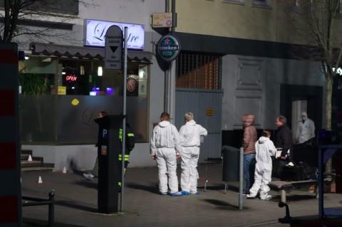 Pelaku Penembakan di Jerman Ditemukan Tewas di Rumahnya