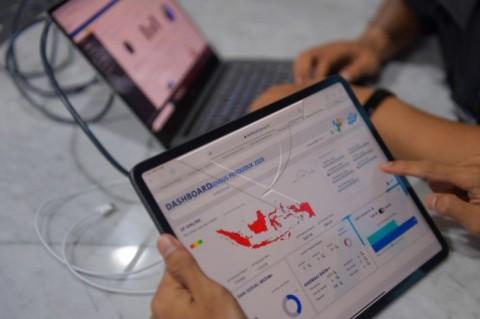 BPS DIY Target 21,17 Persen Warga Ikut Sensus <i>Online</i>