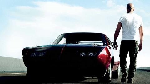 Intip Mobil-mobil Keren di Fast and Furious 9