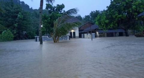 Banjir Bandang dan Longsor Landa Jepara