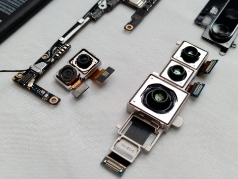 Alasan Xiaomi Mi Note 10 Pro Punya Bodi Tebal