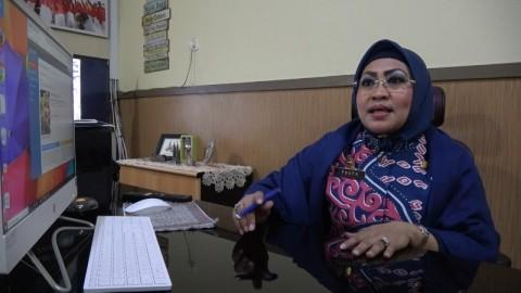 54 ribu Warga Makassar Belum Memiliki KTP-el