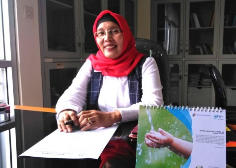 BPS DIY Gandeng Kecamatan Buka Pelayanan Sensus <i>Online</i>