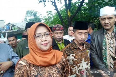Desa Tangguh Bencana di Kabupaten Bogor Akan Ditambah
