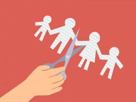 Angka Perceraian Jadi Dalih RUU Ketahanan Keluarga