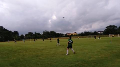 Pelatih PSS Sleman Belum Tentukan <i>Starting XI</i> yang Pas