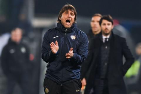 Conte Beberkan Kunci Kemenangan Inter atas Ludogorets