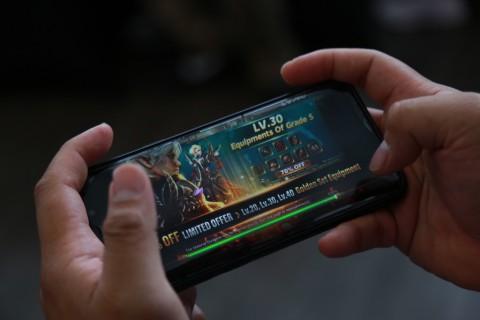 Rise of Nowlin, Game MMORPG Terbaru dari Telkomsel