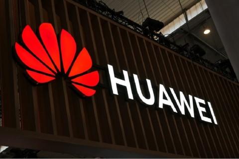 Produksi Peralatan 5G Huawei tak Terpengaruh Virus Korona