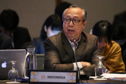 Indonesia Dukung Kesejahteraan Bersama di APEC 2020