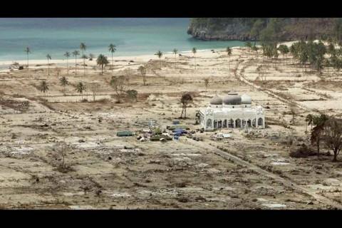 Lagu-lagu Kemanusiaan Mengenang Bencana Tsunami Aceh 2004