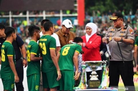 Alasan Persija tidak Naik Podium Usai Final Piala Gubernur