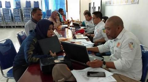 KONI Papua Mulai <i>Entry</i> Data Atlet PON 2020