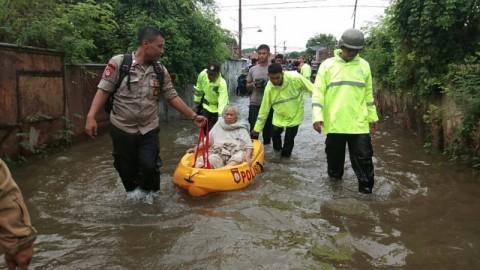 Pekalongan Nyatakan Status Darurat Bencana