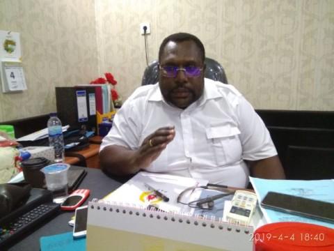 KONI Papua Harap Sengketa PON 2020 Diminimalisir
