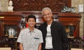 Remaja Purworejo Berlaga di Dunia Balap Internasional