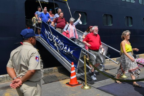 Kemenlu: Tak Ada ABK WNI Terinfeksi Korona di Kapal Westerdam