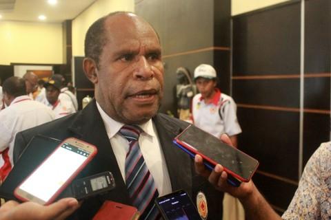 Venue PON 2020 Dipersiapkan untuk Atlet Masa Depan Papua