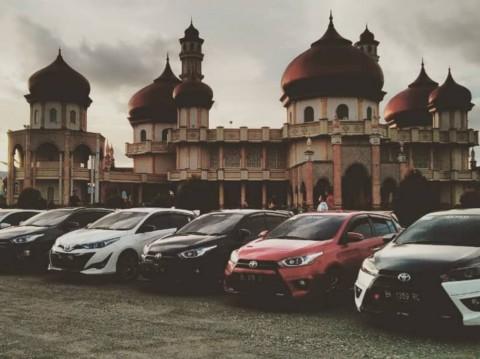 Aceh Tawarkan Jalanan Paling Mulus se-Sumatera untuk Touring