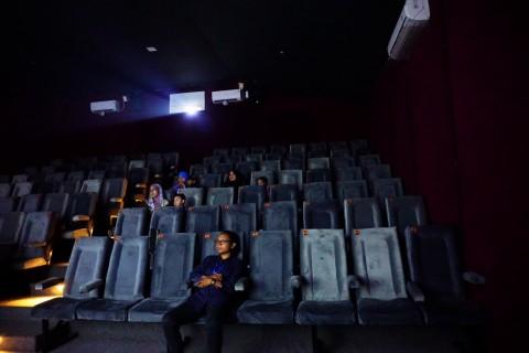 PFN Ingin Bioskop Rakyat Diperbanyak