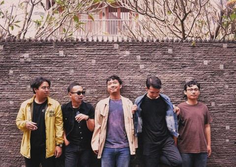 Porthlash Band Asal Malang Rilis Singel Debut Senandung Terang
