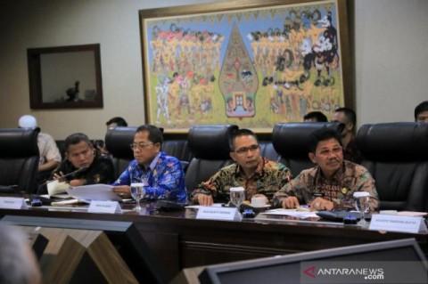 Pembangunan PSEL di Kota Tangerang Capai Tahap Negosiasi