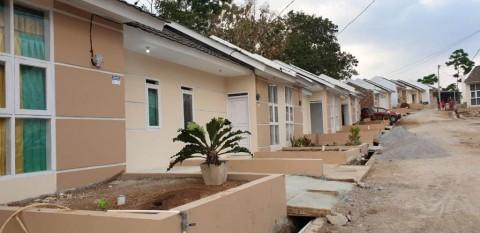 Anggaran Pembangunan Perumahan Dialokasikan Rp8,48 Triliun