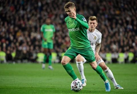 Real Madrid Telah Persiapkan Pengganti Luka Modric
