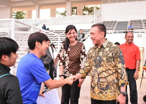 Manfaat Latihan Berat Ala Shin Tae-yong di Timnas Indonesia