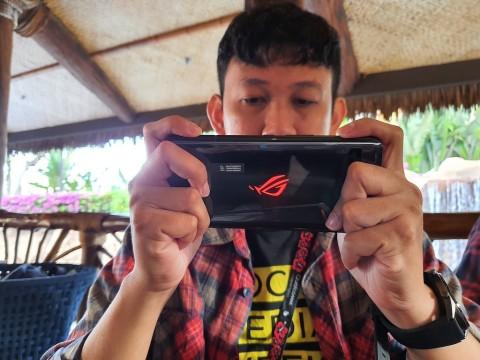 Asus ROG Phone 2 Punya Google Stadia, Indonesia tak Kebagian