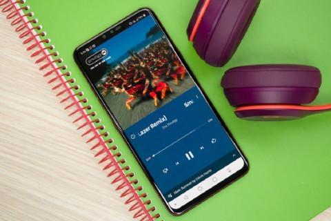 YouTube Music Kini Bolehkan Unggah Musik