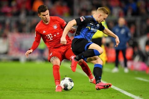 Flick Kecam Permainan Bayern Muenchen