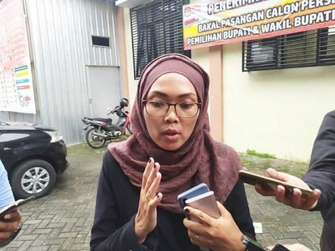 Bakal Calon Independen di Malang Hanya Satu Pasangan