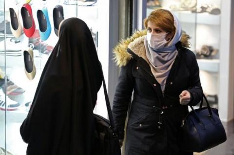 Wali Kota Iran Positif Terjangkit Virus Korona