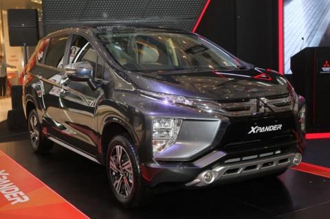 Mitsubishi Xpander Bersolek, Apa Saja Ubahannya?