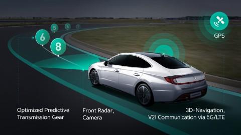 Hyundai Kembangkan Transmisi Otomatis Berbasis ECU