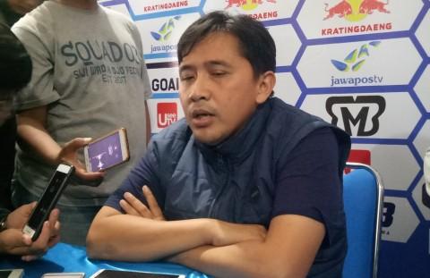 Arema FC Bersyukur Subsidi dari PT LIB Naik Rp200 Juta