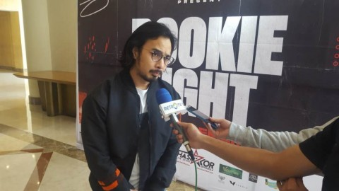 Komersialiasi Tinju Lewat Kompetisi Amatir Rookie Fight