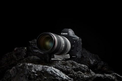 Canon EOS 1D X Mark III Masuk Indonesia, Harga Rp100 Juta