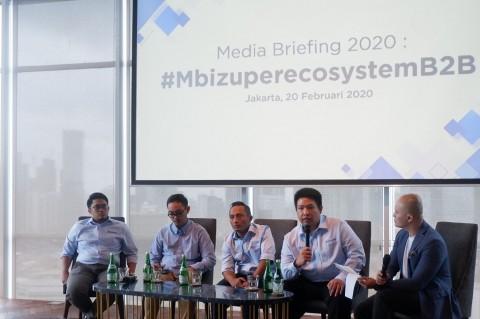 Tumbuh Positif, Mbiz Targetkan Investasi Seri B di 2020