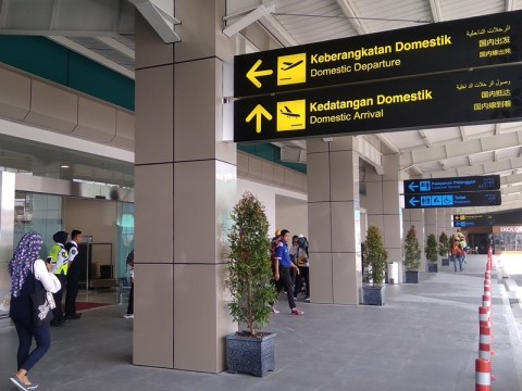 AP I Targetkan Seluruh Bandara Bertaraf Internasional Tahun Depan