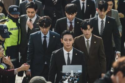 Serial Korea Terbaru di Netflix Februari dan Maret 2020