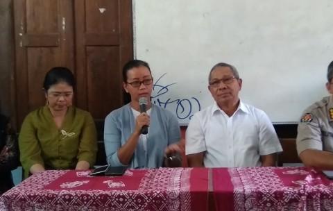 Pembina Pramuka SMP Negeri 1 Turi Terancam Sanksi