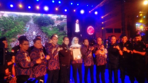 Danny Pomanto Kantongi Rekomendasi NasDem di Pilwakot Makassar