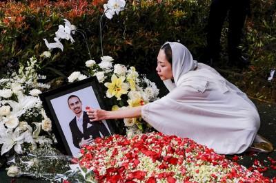 Berita Populer Hiburan Sepekan: Ashraf Sinclair Meninggal hingga Lagu Akad Difilmkan