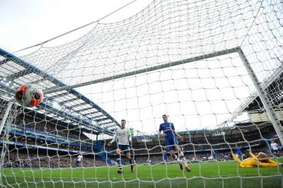 Hasil Lengkap Pertandingan Semalam: Chelsea Menangi Derby London, Levante Tekuk Madrid