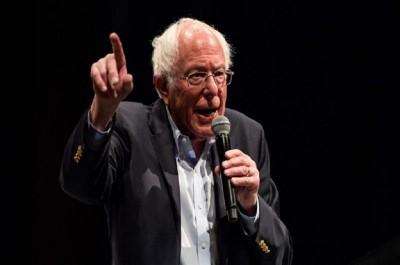 Bernie Sanders Berjaya di Kaukus Nevada
