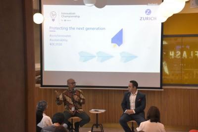 ZIC Buka Peluang Startup Indonesia Menuju Global