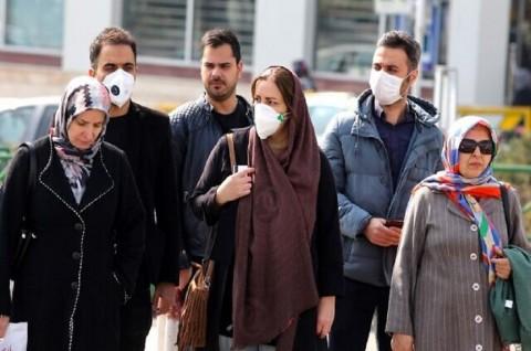 Korona Mewabah, Sejumlah Sekolah di Iran Ditutup