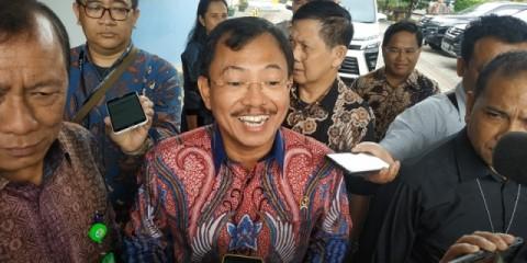 Covid-19, Impor Bahan Baku Obat di Indonesia Terhenti
